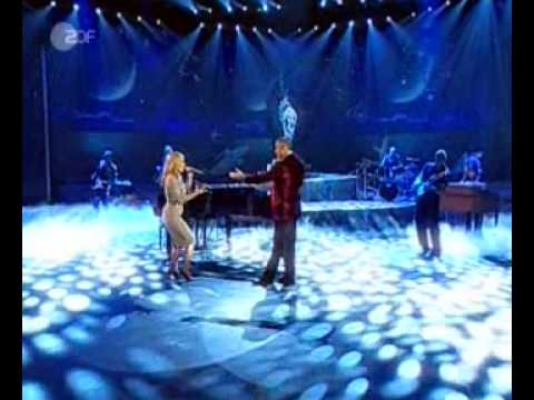 Anastacia & Eros Ramazzotti ( I belong to you ) wetten dass Music Videos