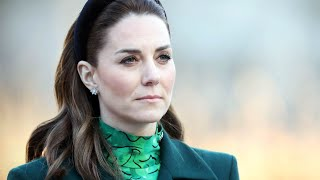 Why Kate Middleton's Lawyers Stepped in to Take Action Against a Meghan Markle-Prince Harry Story