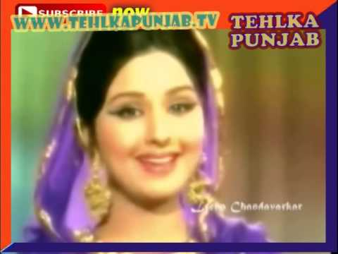 Hindi Song Jane Kyo by Tehlka Punjab