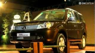 Tata Safari Storme launched in India for Rs 9.95 lakh