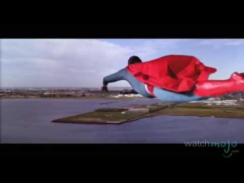 Top 10 Superman Movie Trivia