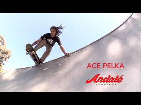 Ace Pelka for Andale Bearings