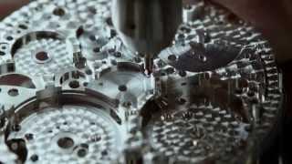 Ինչպես է ստեղծվում աշխարհի ամենաբարդ կառուցվածքն ունեցող ժամացույցը