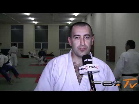 FEATV - Judo in Moldova
