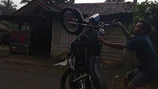 Tragedi Gas Jengat Rx King Jurus Amplas Siboen Duet Sodetan Ireng Setyawan