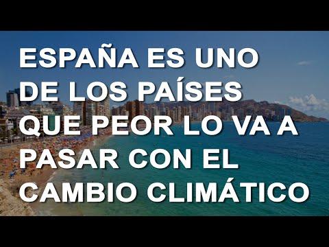El vídeo que viralizó la lucha contra el cambio climático