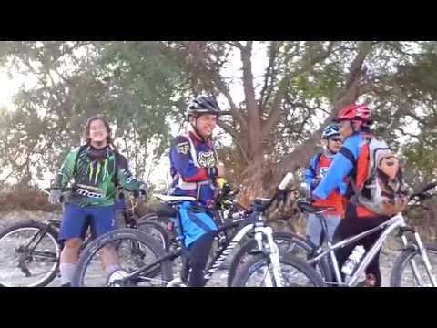 PK: Lulu Trail (10-Oct-2014)