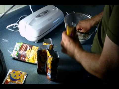 The Recycled Prepper Make Your Own Mountain House Meals