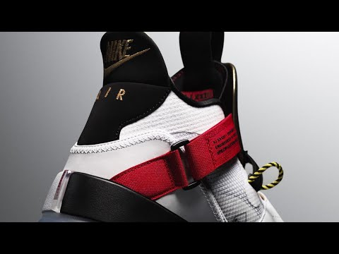 OFFICIAL 2018 NIKE KD OOPS AIR JORDAN 33 *LAST JORDAN MODEL FOR NIKE*