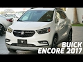 Buick Encore 2017 - Monterrey, México - Grupo Rivero