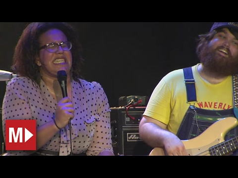 Alabama Shakes - Heat Lightning (Live in Sydney)