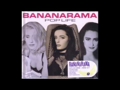 Bananarama - Is Your Love Strong Enough