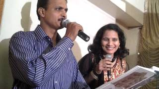 Ashwini ye na by Samruddha and Rajeshwar