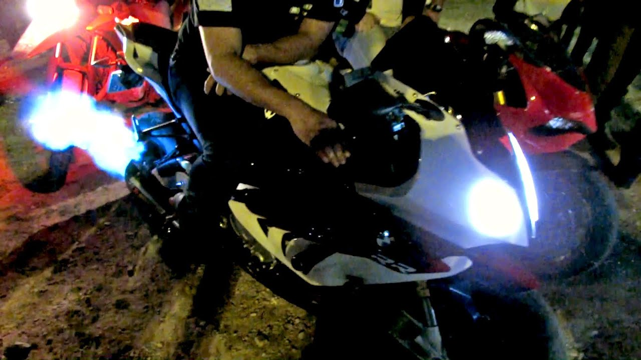 Bmw Speed Bmw S1000rr 2012 Top Speed