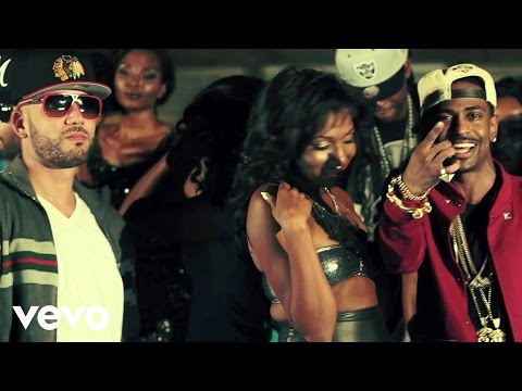 DJ Drama - Oh My (Remix) ft. Trey Songz, 2 Chainz, Big Sean Music Videos