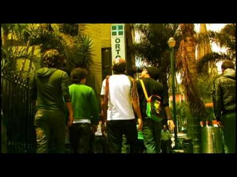 La Pata Records POR QUE ME CAE? (video clip)