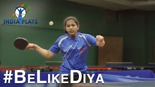 India's 15 year old TT prodigy | India Plays - S1E05