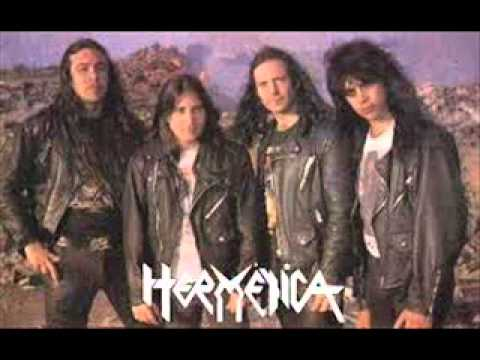 Hermetica - No Class