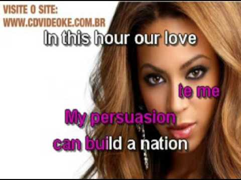Beyonce   Run The World Girls