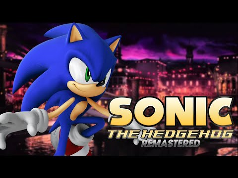 Sonic The Hedgehog: Remastered (ps4, Xb1) - Announcement Trailer video