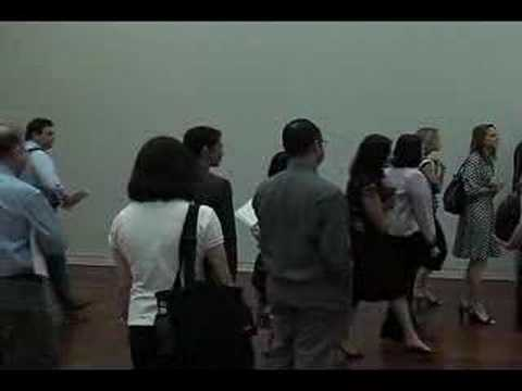 Jean Paul Viguier McNay Art Museum Expansion Tour