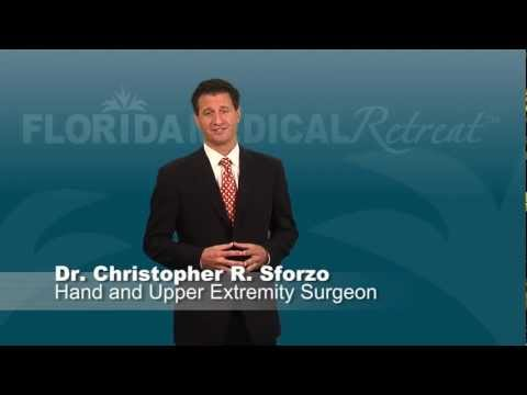 Play Christopher Sforzo, MD - Upper Extremity Orthpedic Surgery