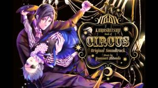 download lagu Kuroshitsuji - Book Of Circus Ost Complete gratis