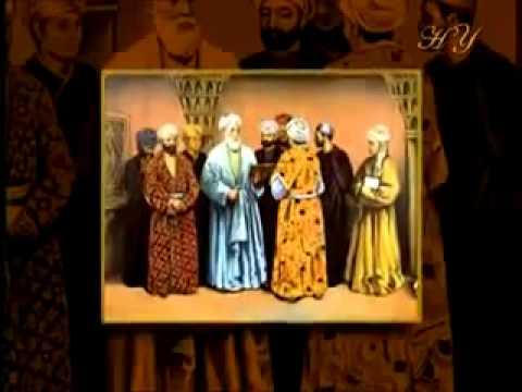 Gerçek Kanuni Sultan Süleyman Kimmiş? İzleyin ve Görün