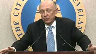 R. James Woolsey Speech Pt. 3/6