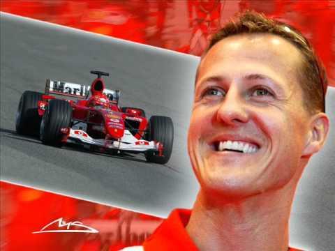 Michael Schumacher Song