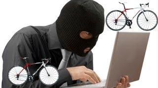盗難前の自転車ヤフオクで出品 ...