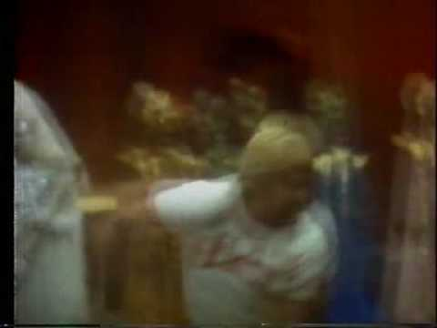 Flash Gordon 1980 TV Trailer #1