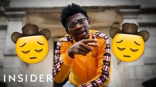 How Lil Nas X's 'Old Town Road' Took Over The Internet