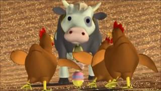Tractor Tom – Compilation 10 (English) Cartoon for children 🚜🚜🚜 Tractor for children