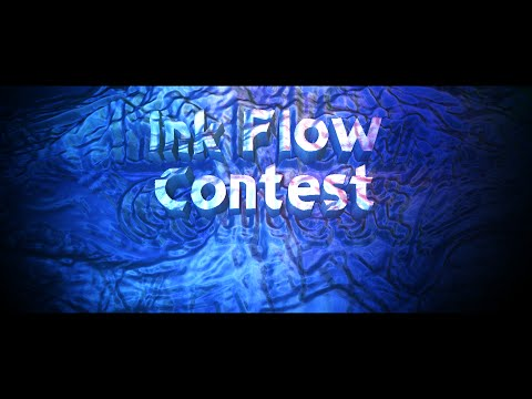 Inky Caustics - Ink Flow FX Contest Entry, Creative Dojo and Rodypolis