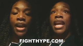 "CLARESSA SHIELDS CHECKS IVANA HABAZIN ""CLASSLESS"" CRITICISM; RELIVES BASHIR ""0 TO 100"" MOMENT"