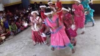 download lagu Re Rela Rela .. Gondi Song From Umariya gratis