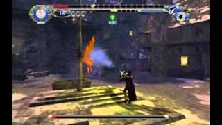 Van helsing game walkthrough ps2