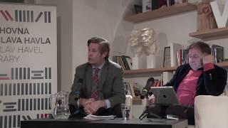 Javier Gomá v Praze: Filozofie pro tento svět (7. 11. 2017)