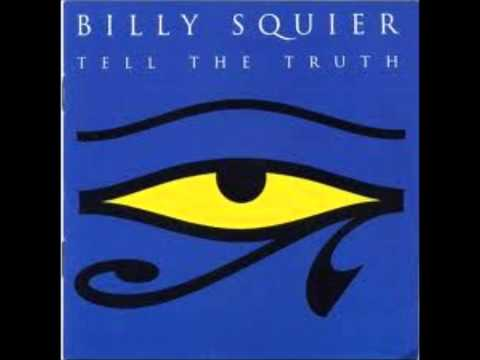 Billy Squier - Time-Bomb