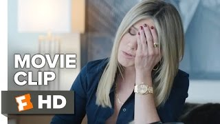Office Christmas Party Movie CLIP - Annoying Internet (2016) - Jennifer Aniston Movie