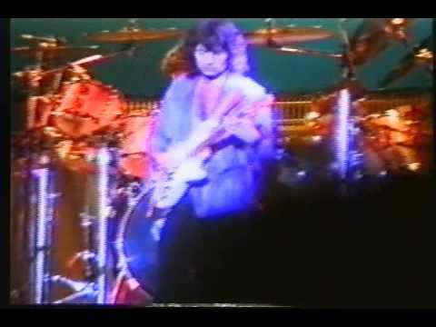 Deep Purple - Dead Or Alive