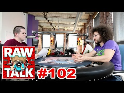The True Reason Why I Went With Nikon Is Revealed - Rawtalk Episode #102 video