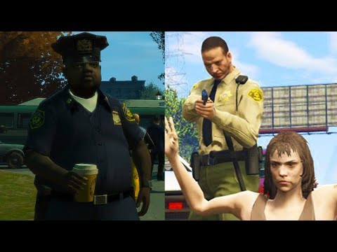 5 Reasons Why GTA 4 Is WAY Better Than GTA 5!