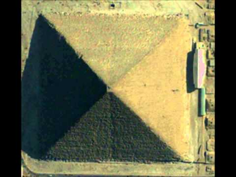 The Great Pyramid, The Mountain Of God (april 18th, 2014). video