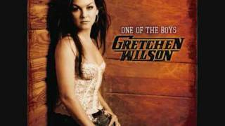 Watch Gretchen Wilson One Of The Boys video