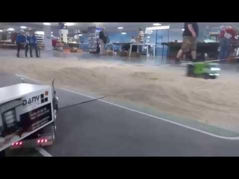 Tatra Bonver Dakar Project - Rc Model