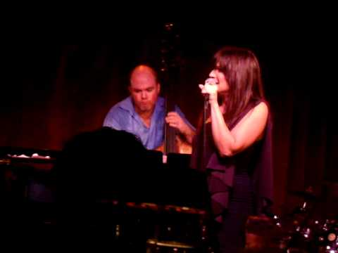 Shoshana Bean - Good Enough - Birdland