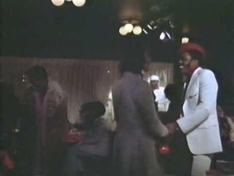 Pusherman 1972 Superfly Movie