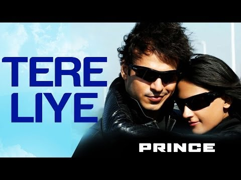Tere Liye - Full Song By Atif Aslam - Movie prince - Vivek Oberoi - Official - Hq video